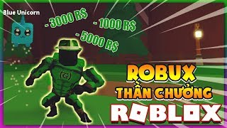 ROBLOX | ROBUX DOES WILL MAKE YOU BECOME LIKE IN THE MINING SIMULATOR?