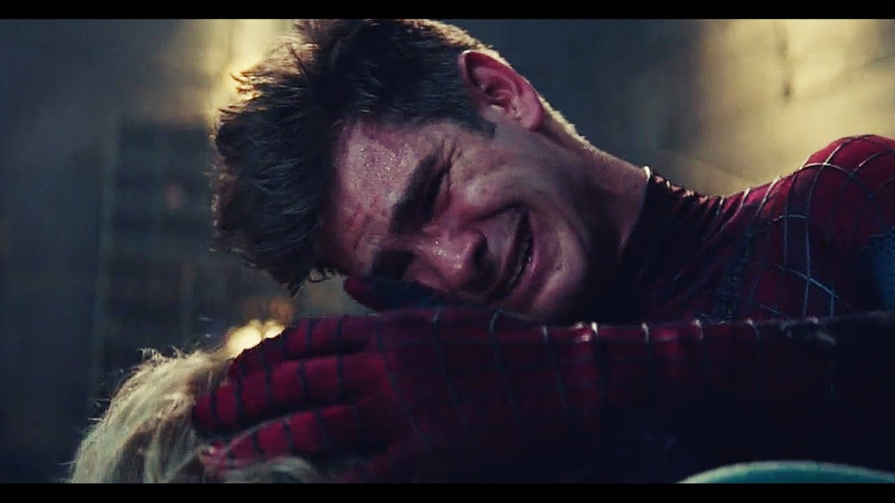 Andrew Garfield Cute Wallpaper Peter Amp Gwen We Might Fall Youtube