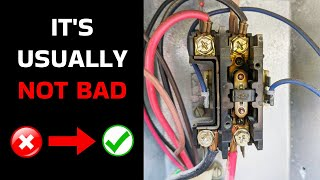 How to Check a Contactor