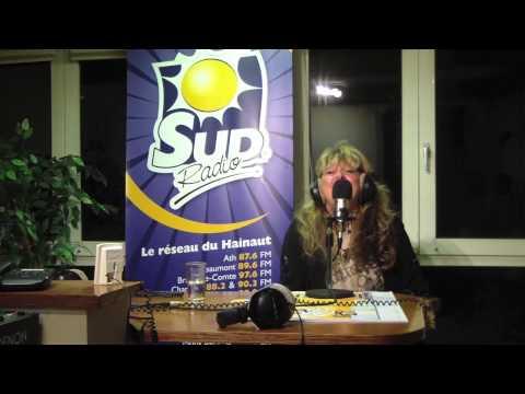 Sud radio sloane gaetane