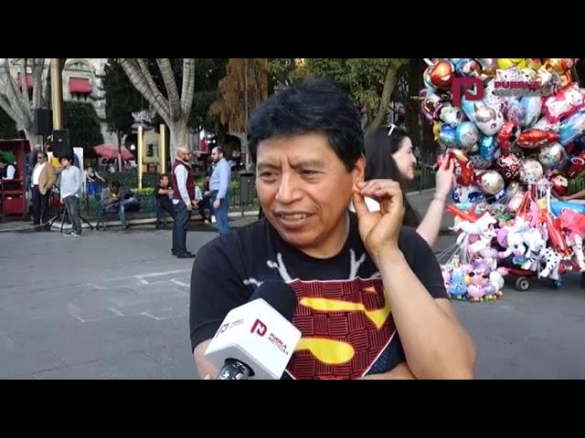 #PueblaNoticias Día contra la corrupción
