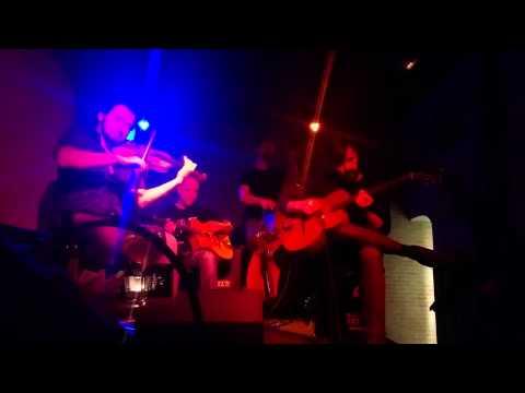 Ménilmontant Swing, Café Populart 20/10/2015