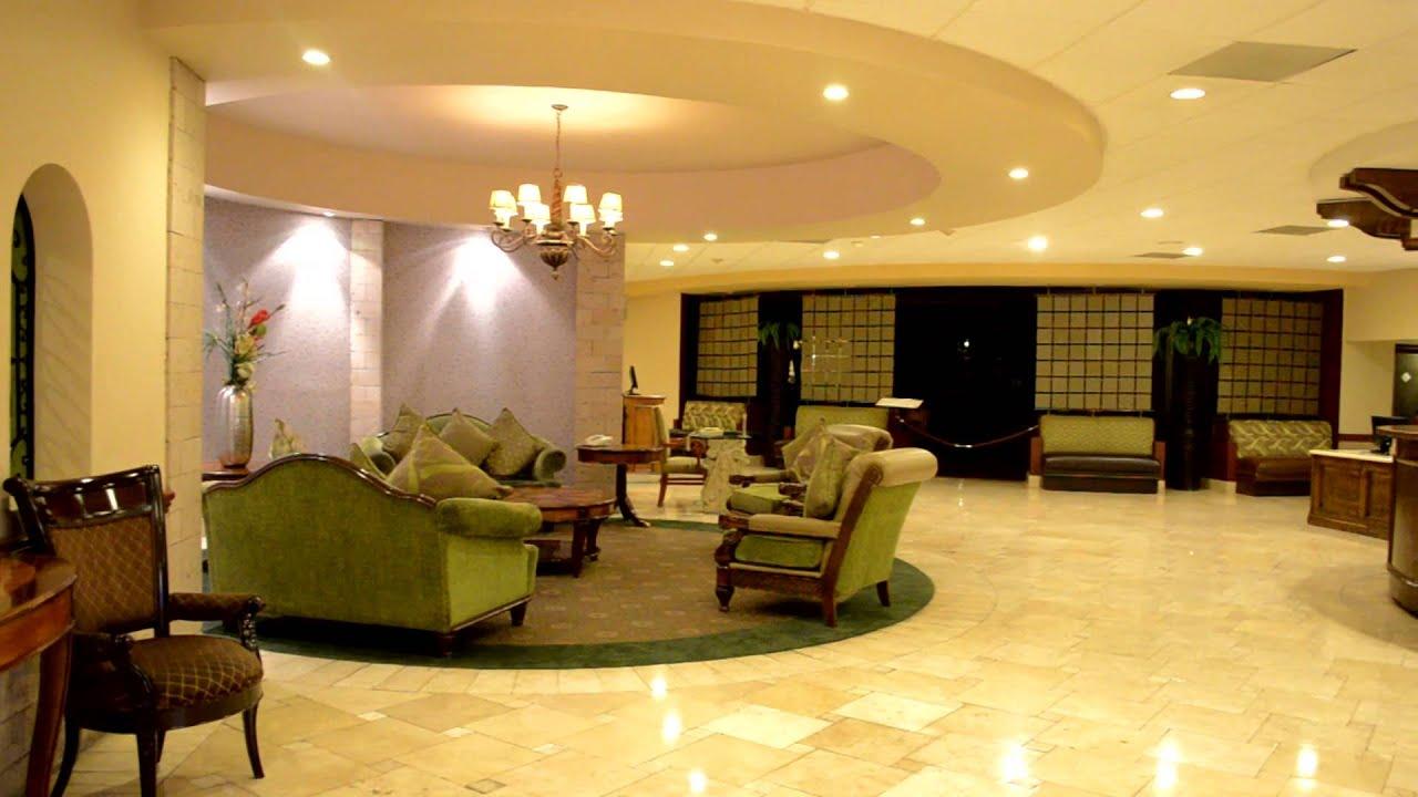Hotel Araiza Mexicali - Recepci