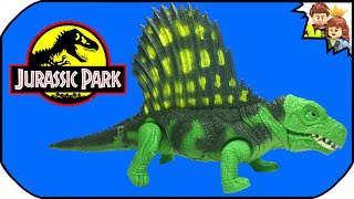 Jurassic Park Dimetrodon Kenner Classic 1993 Review