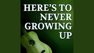 Video Here's To Never Growing Up (Originally Performed by Avril Lavigne) (Karaoke Version) download MP3, 3GP, MP4, WEBM, AVI, FLV Agustus 2018