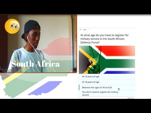 TAKING SOUTH AFRICAN CITIZENSHIP