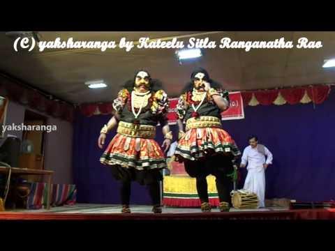 ಶಾಂಭವಿ ವಿಲಾಸ (Shambhavi Vilasa)