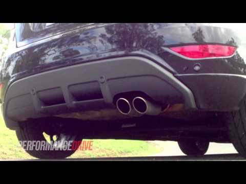 2013 Ford Fiesta Metal engine sound and 0-100km/h