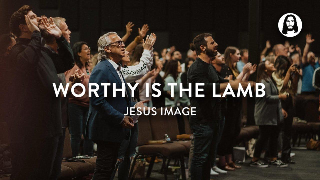 Download Worthy Is The Lamb - Holy Worship | Jesus Image Worship | John Wilds