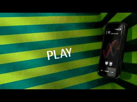 HD Nokia 5800 XpressMusic Commercial