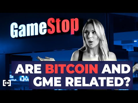 GameStop Short Squeeze and Bitcoin: Do They Have Something in Common?
