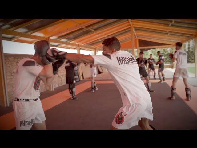 L'AFFRONTEMENT  (EZBIRI FIGHT CAMP #EP5 )