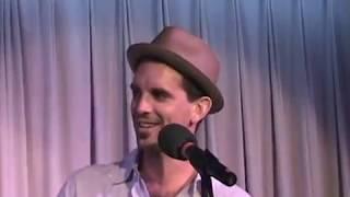 The Random Hubiak performs Jim Steinman