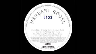 Marbert Rocel -