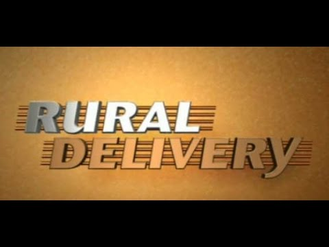 Rural Delivery Series 12, Episode 23 Agrisea -6th August 2016