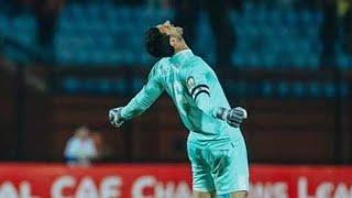 تصديات محمد الشناوي مع الاهلي في دوري ابطال افريقيا 2020 - Mohamed ELShennawy