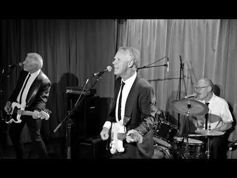 The Great Pretenders - Musikhuzet Bornholm, juni 2018