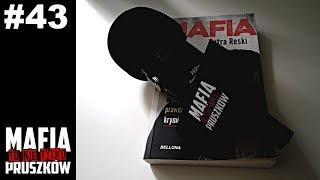 #43 Mafia to nie tylko Pruszków: MAFIA. PETRA RESKI [RECENZJA]