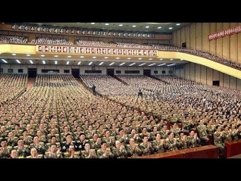 اجتماع نادر لبرلمان كوريا الشمالية أبريل المقبل  - نشر قبل 10 ساعة