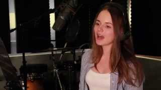 Adele- Rolling In The Deep cover Sasha Spilberg