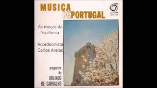 Orquestra de Arlindo de Carvalho -  As moças da Soalheira (Arlindo de Carvalho)