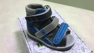 Обувь ОРТОДОН 2703 (в радость)(, 2016-04-29T14:23:18.000Z)