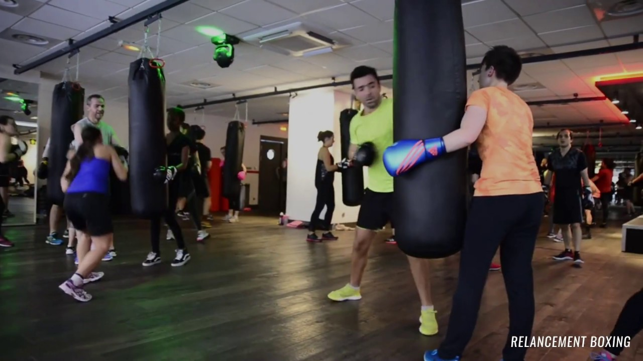 Voeux Wellness Sport Club Lyon Gambetta 2019 Youtube