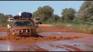 Wanneroo Wanderers Outback 2016