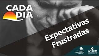 Cada Dia 0122 - Expectativas Frustradas