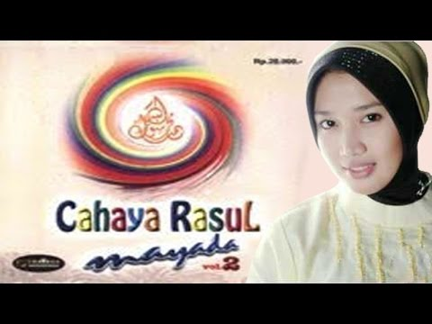 Sholawat Mayada Cahaya Rasul 2 - Robbi Faj'alna Minal Akhyar (Versi MP3)