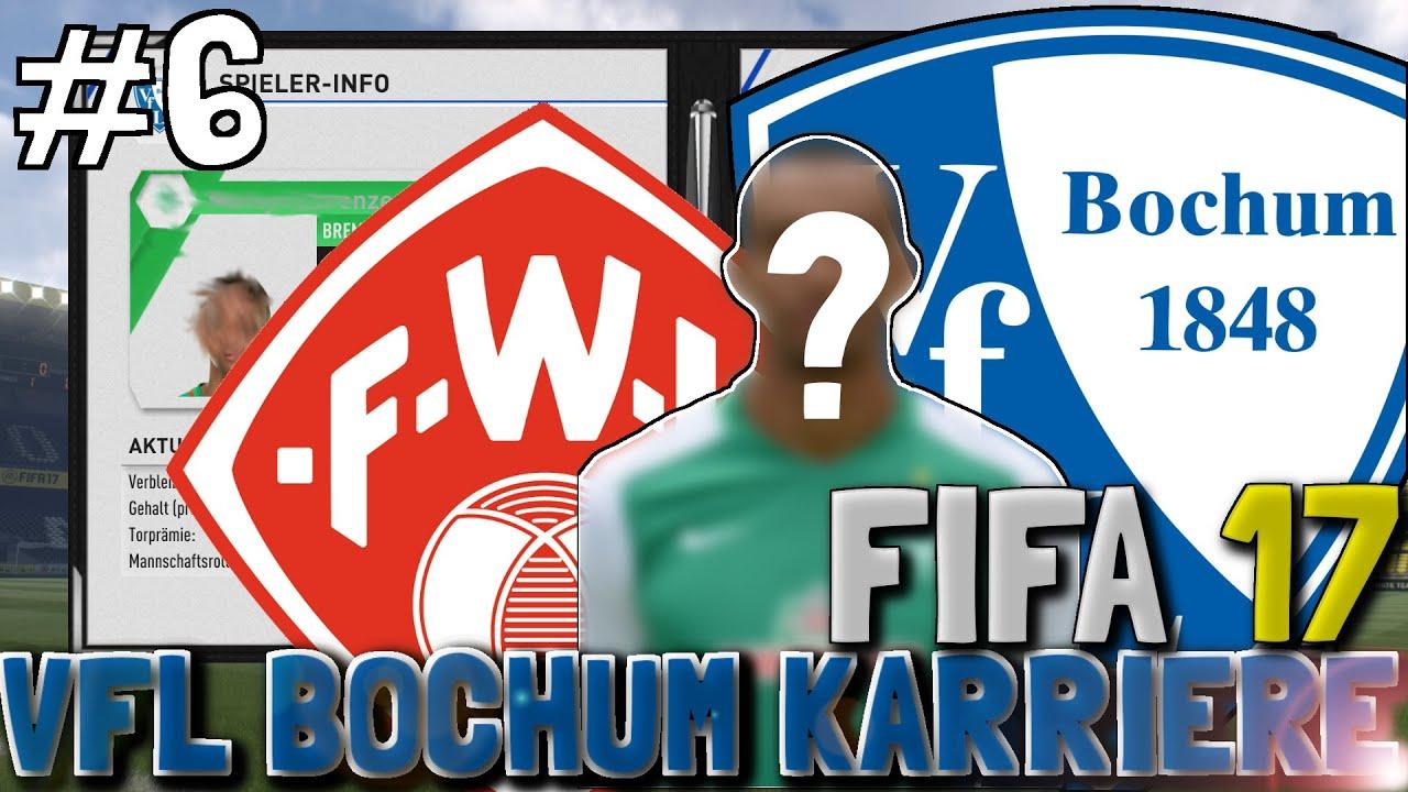 Vfl Bochum Transfers