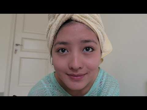 NO MAKE UP make up with 5 simple steps ala Natasha Wilona