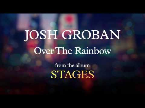 Josh Groban - Over The Rainbow (Visualizer)