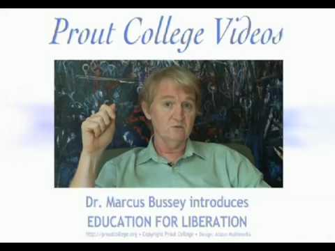 Prout College - Education for Liberation