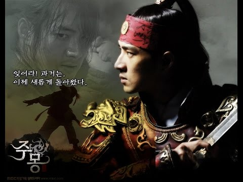 Insooni - The World Calls Me - Jumong OST - 03⁄40