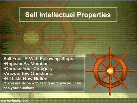 Intellectual Property Firms