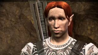 Dragon Age: Origins -- Nature of the Beast -- Brecilian Forest