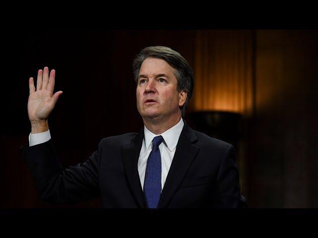 Nhiều khả năng thẩm phán Kavanaugh sẽ được chấp thuận?