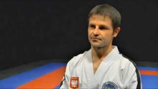 Jaroslaw Suska about Black Belt Project
