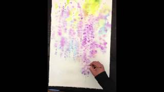 Today's Painting Video 5/1/13