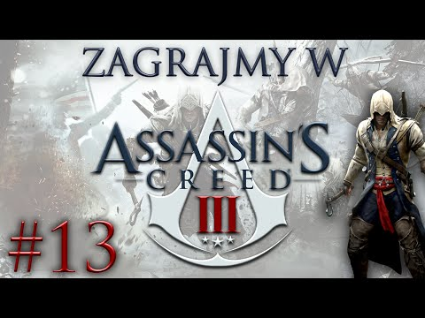 Zagrajmy w Assassin's Creed III #13 - Bitwa pod Lexington i Concord