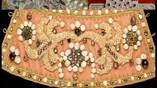 «Жемчуга и алмазы» на Псковской земле