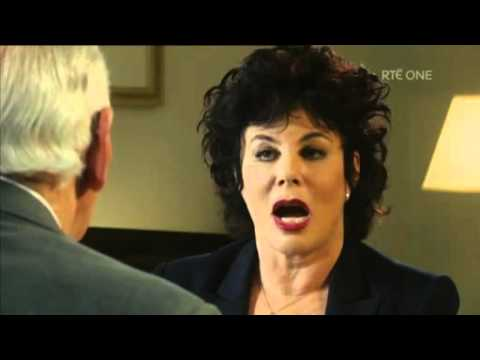 Ruby Wax in Ireland