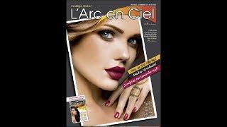 Revista Digital Revista L'Arc en Ciel by Hiroshima Campanha 5 e 6 /...