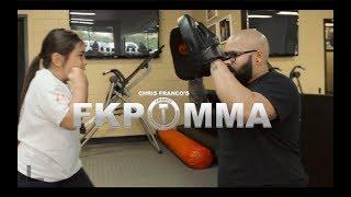 FKP MMA Sizzle Reel Kids v1.1 (110 seconds)