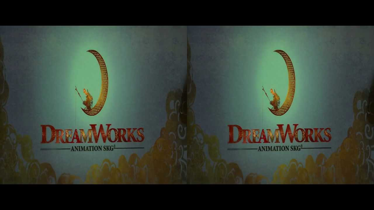 Truhd3d Dreamworks Animation Skg Gets Animated Youtube