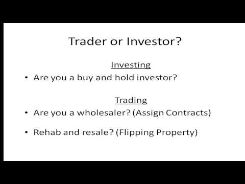 Florida Private Equity Fund Training for Real Estate