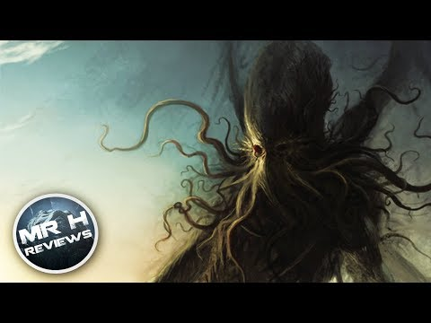 H.P Lovecraft FROM BEYOND AudioBook