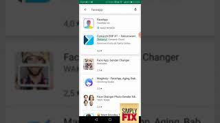 Postarzanie twarzy - aplikacja na telefon, prosto, łatwo i szybko screenshot 4