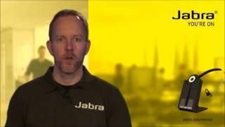 Jabra Pro 900 Series